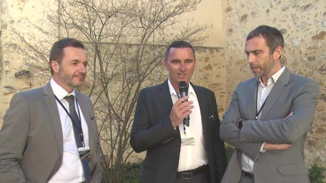 Interview de Jean-Yves HAGUET et Laurent FRIGARA